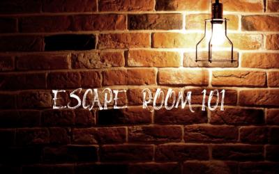 Escape Room Intro