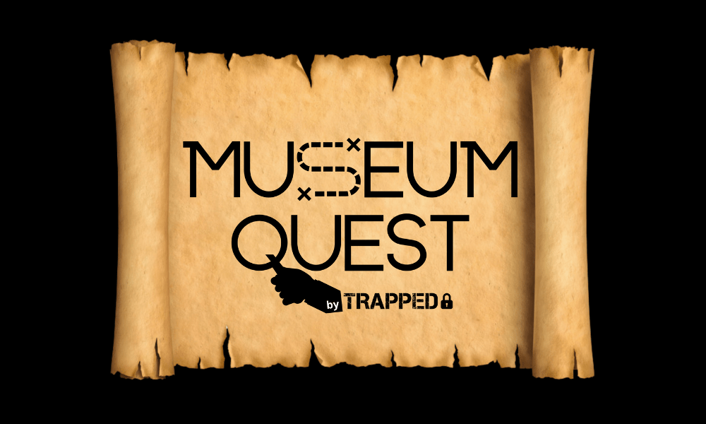 Totul despre Museum Quest – Powered by Trapped